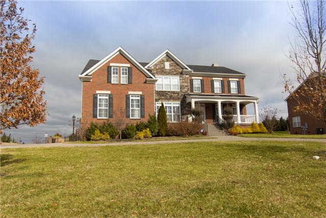 9652 Brass Valley Dr Brentwood TN, 37027