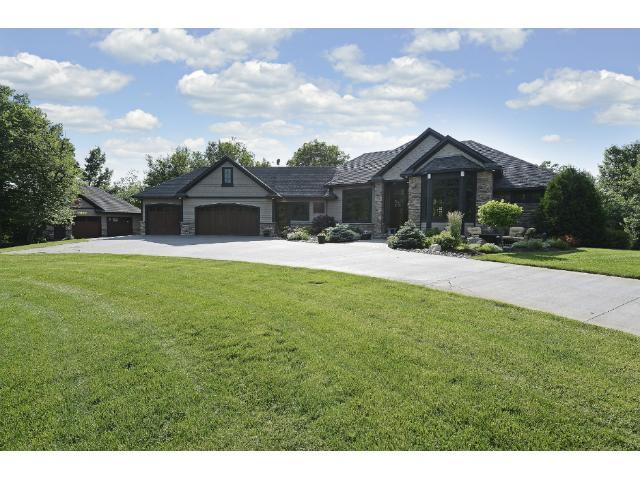 20850 Hickory Lane Prior Lake MN, 55372