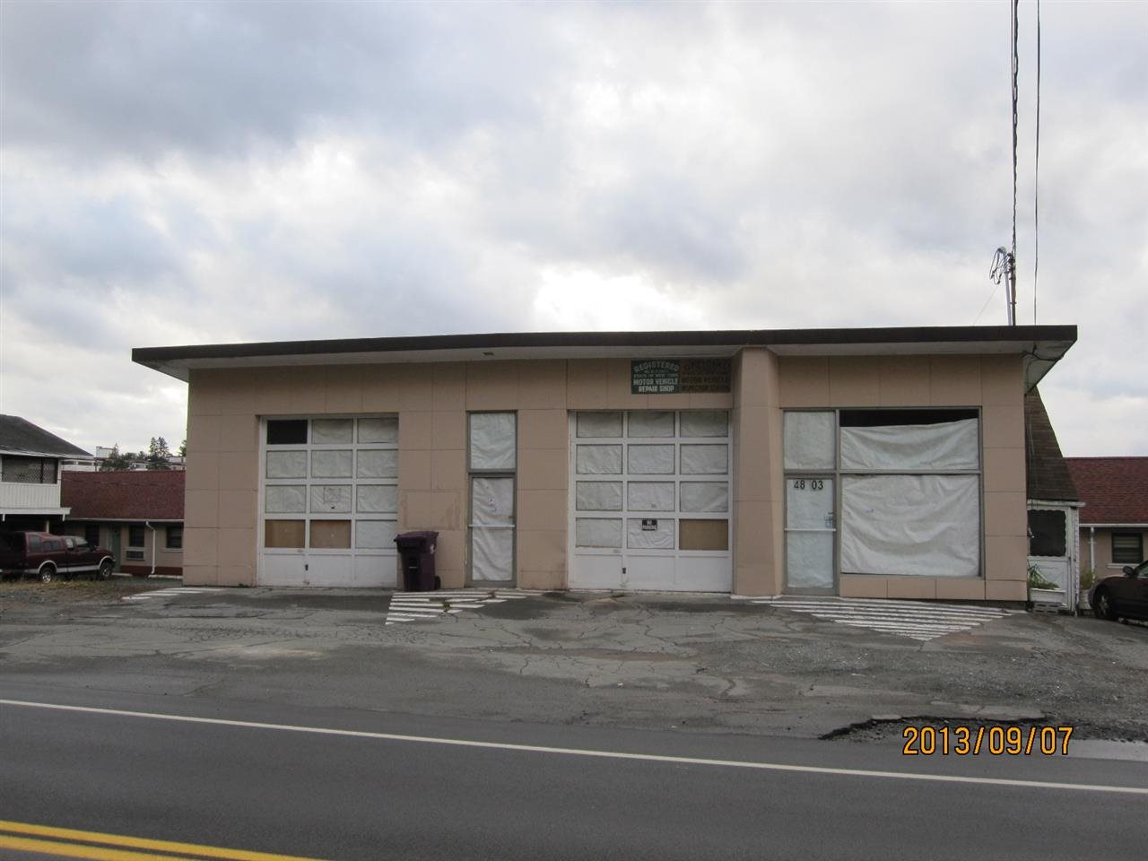 4803 State Route 55 Swan Lake NY, 12783