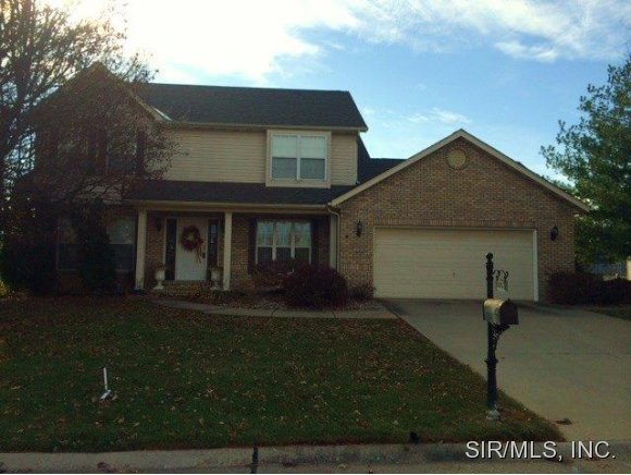 2226 Deer Springs Trail Shiloh IL, 62221