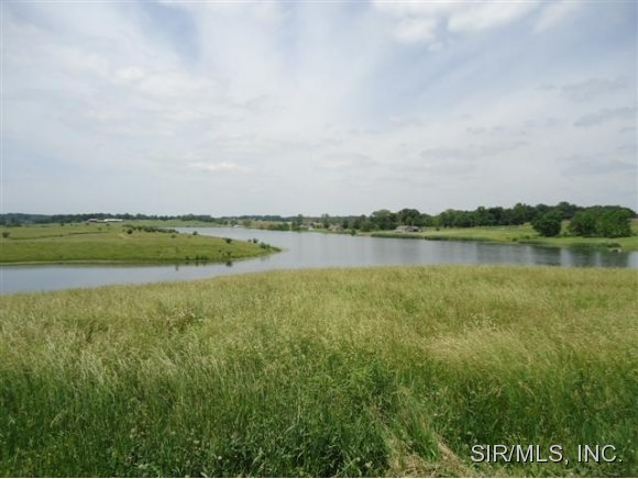 42 Stonefort Road Creal Springs IL, 62922