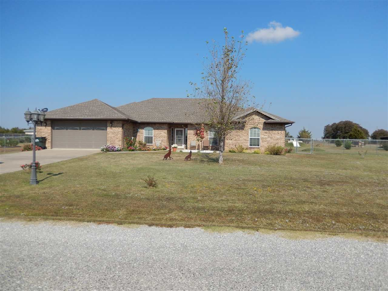 50 Mayberry Mead OK, 73449