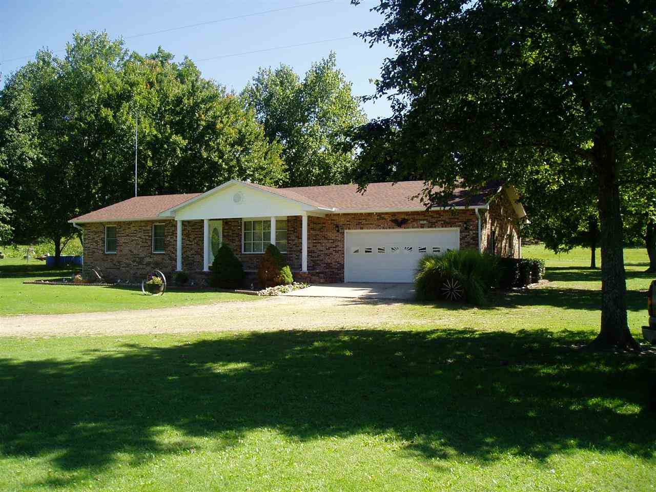 26852 St. Hwy 51 Puxico MO, 63960