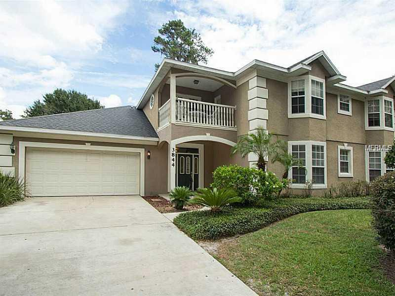 3844 Watercrest Drive Longwood FL, 32779