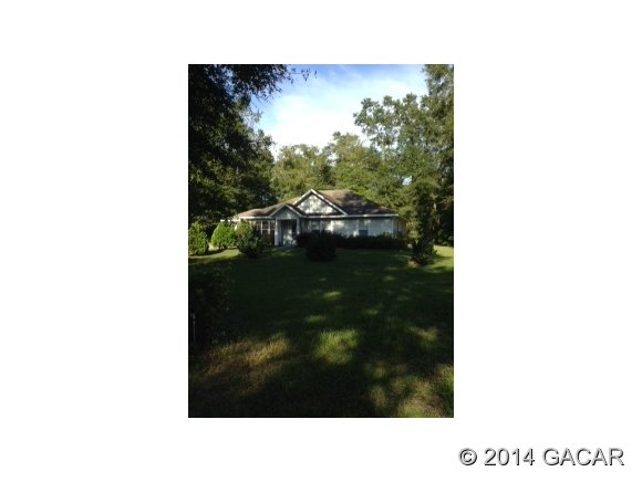 237 Sw Caboose Drive Fort White FL, 32038