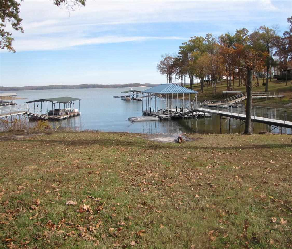 966 Forest Road Lot 47 Kentucky Lake Subdivision Benton KY, 42025