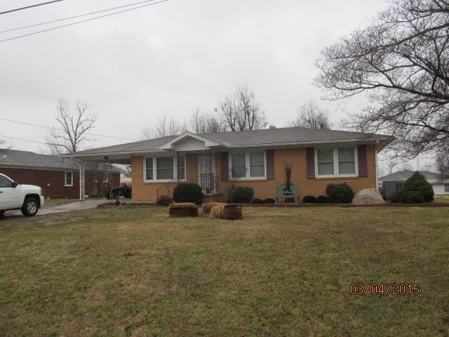 41 Orchard Drive Clinton KY, 42031