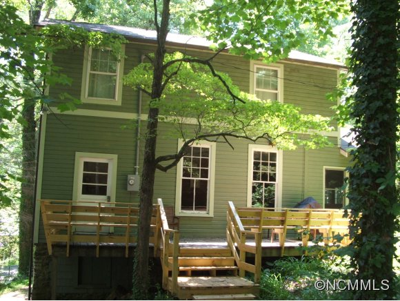 155 Woodland Road Montreat NC, 28757