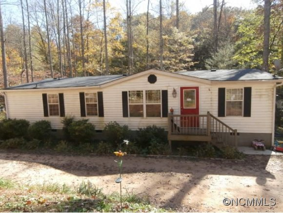 457 Long Ridge Road Brevard NC, 28712