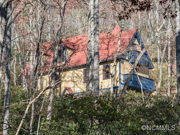 223 Louisiana Ave Montreat NC, 28757