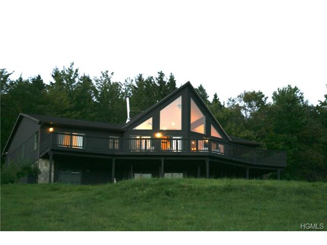 8 Breezy Hill Road Parksville NY, 12768