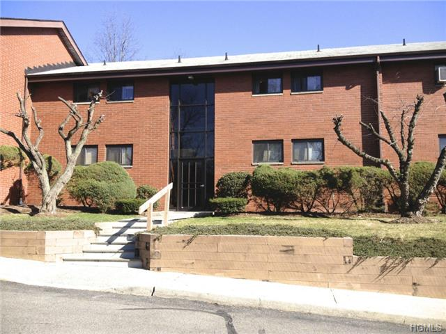 70 West Street Unit: C 8 Harrison NY, 10528
