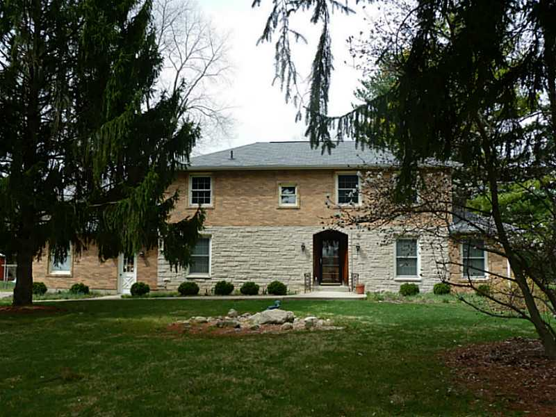 3941 East Enon Rd Yellow Springs OH, 45387