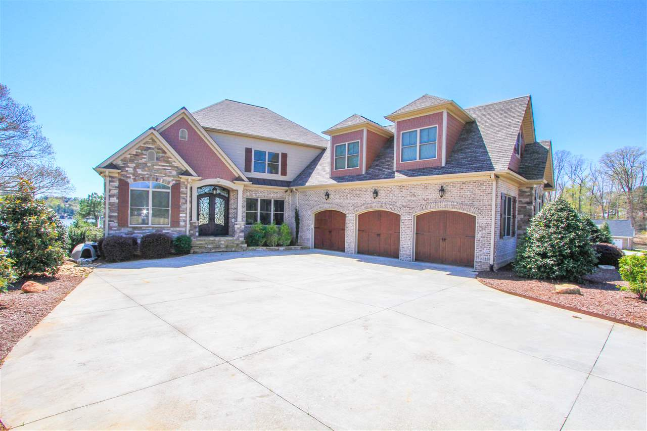 119 Upper View Terrace Anderson SC, 29625