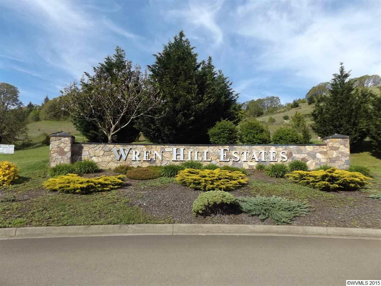 - Hawk Hill (Lot 5) Philomath OR, 97370