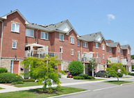 77-87 Lemonwood Drive Apartments Etobicoke ON, M9A 4L3